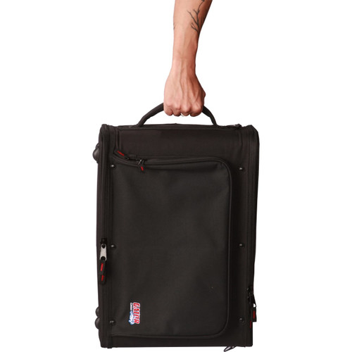Gator Cases GR-RACKBAG-2U 2U Lightweight rack bag