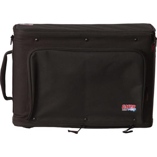 Gator Cases GR-RACKBAG-2U 2U Lightweight rack bag