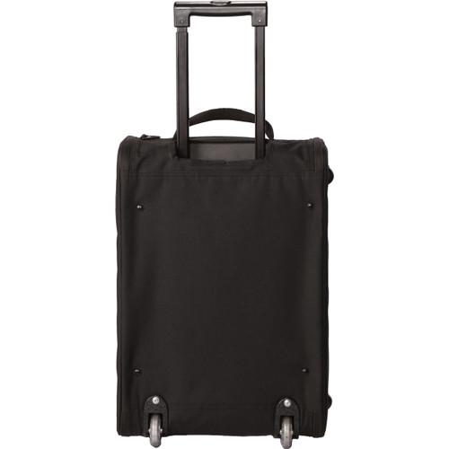 Gator Cases GR-RACKBAG-2UW 2U Lightweight rolling rack bag