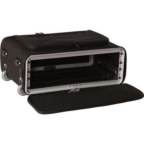 Gator Cases GR-RACKBAG-3U 3U Lightweight rack bag