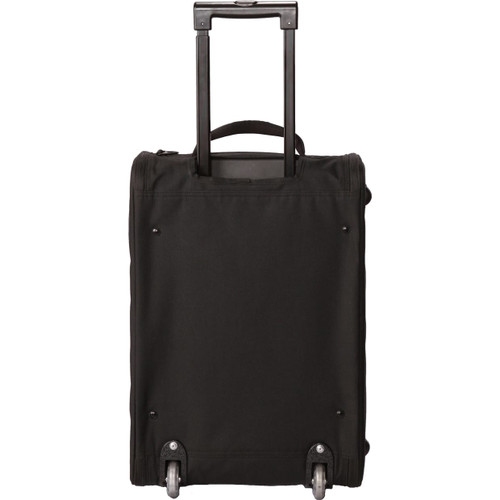 Gator Cases GR-RACKBAG-3UW 3U Lightweight rolling rack bag