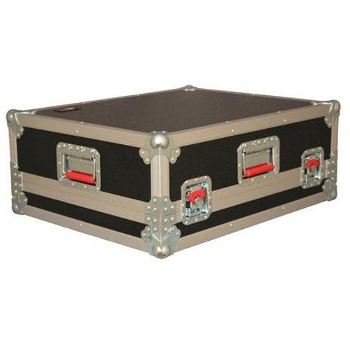 "Gator cases G-TOUR 20X25 ATA Wood Flight Case for Mixers; 20"" X 25"" X 8"", main"