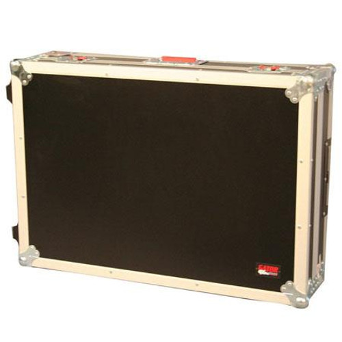 "Gator cases G-TOUR 20X30 ATA Wood Flight Case for Mixers; 20"" X 30"" X 6""; w/ Wheels, main"