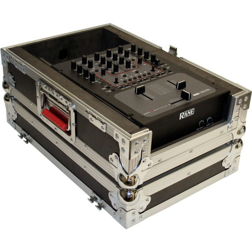 Gator Cases G-TOUR MIX 10 Case to fit Rane TTM57SL and other 10 inch style DJ mixers