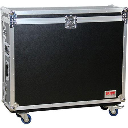 Gator cases G-TOUR PRE242-DH ATA Wood Flight Case for Presonus StudioLive 24.4.2 Mixing Console with Doghouse Design, main
