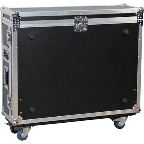 Gator Cases G-TOUR PRE242-DH ATA Wood Flight Case for Presonus StudioLive 24.4.2