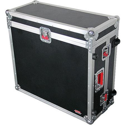 Gator cases G-TOUR X32CMPCTW ATA Wood Flight Case for Behringer X-32 Compact mixer, main