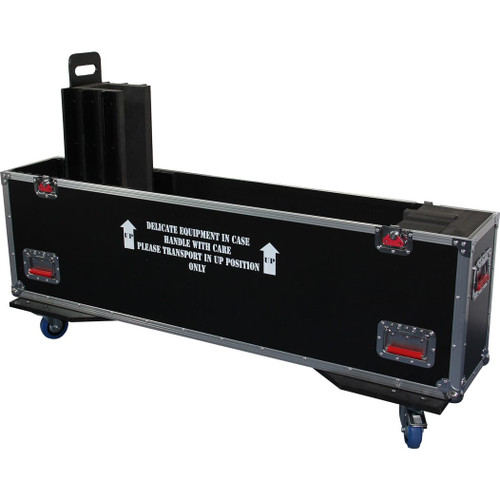 Gator Cases G-TOURLCDV2-5055 G-TOUR case for 50 to 55 inch screens