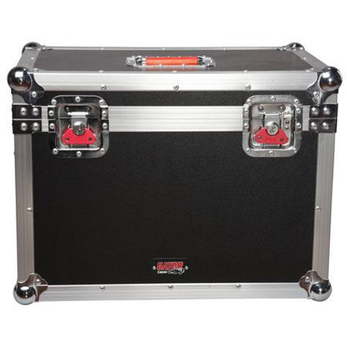 Gator Cases G-TOURMINIHEAD3 ATA Wood Flight Case for Large 'Lunchbox' Style Amplifier Heads