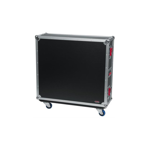 Gator cases G-TOURPRESL32III ATA Wood Flight Case for Presonus Studiolive 32 Series III Mixing Console with Doghouse Design, main