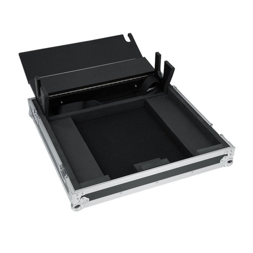 Gator Cases G-TOURQU24 ATA Wood Flight Case for Allen & Heath QU24 Mixing Console