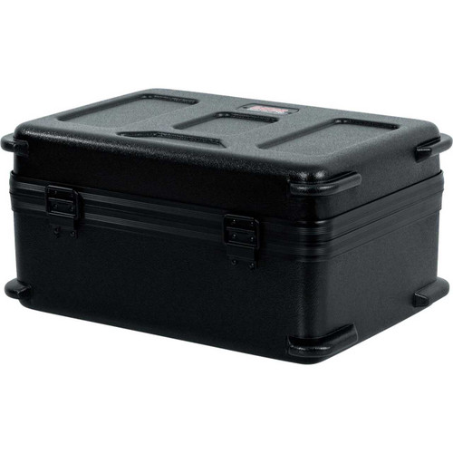 Gator Cases GTSA-MIC30 TSA Series ATA Molded Polyethylene Case for Up to 30 Mics