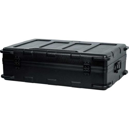 "Gator Cases GTSA-UTL203008 TSA Series ATA Molded Polyethylene Utility Case; 20""x30""x8"""