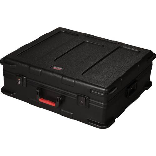 "Gator Cases GTSA-UTLDF222508 TSA Series ATA Molded Polyethylene Utility Case, 22""x25""x8"""