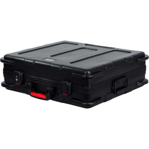 "Gator Cases GTSA-UTLPLT1813 TSA Series ATA Molded Polyethylene Utility Case, 18""x13""x7"""