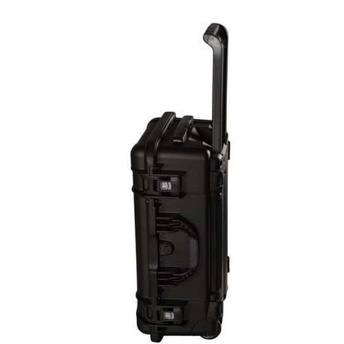 "Gator Cases GU-2011-07-WPNF Black waterproof injection molded case 20.5"" x 11.3"" x 7.5"""