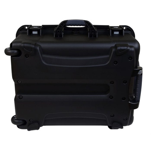 "Gator Cases GU-2015-10-WPDF Black injection molded case 20.5"" x 15.3"" x 10.1"""