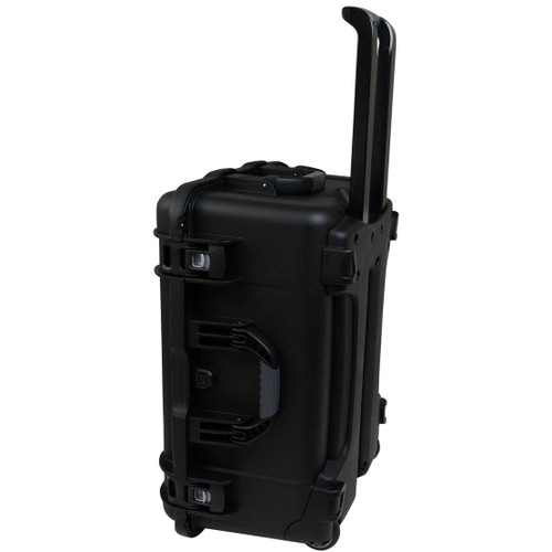 "Gator Cases GU-2015-10-WPNF Black injection molded case 20.5"" x 15.3"" x 10.1"""