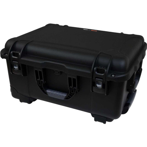 """Gator Cases GU-2015-10-WPNF Black injection molded case 20.5"""" x 15.3"""" x 10.1"""""""