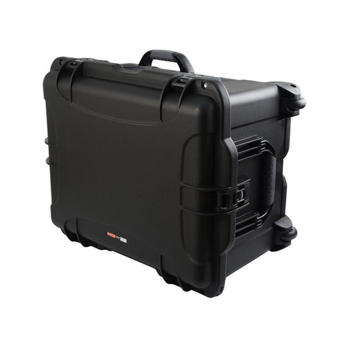 "Gator Cases GU-2217-13-WPDF Black injection molded case 22"" x 17"" x 12.9"""