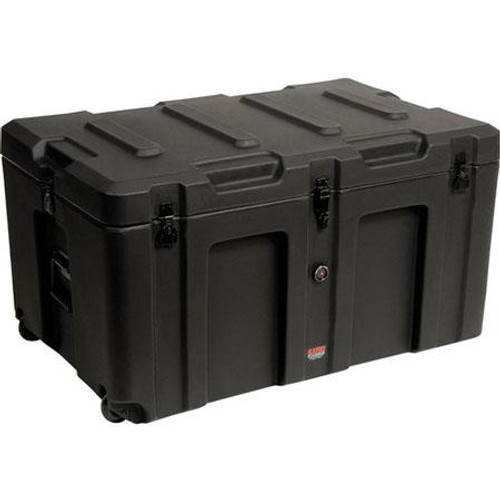 "Gator cases GXR-3219-1603 ATA Heavy Duty Roto-Molded Utility Case; 32"" x 19"" x 19"" Interior, main"