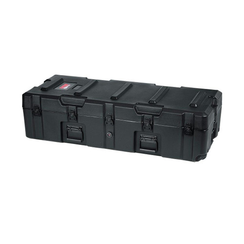 "Gator cases GXR-4517-0803 ATA Heavy Duty Roto-Molded Utility Case; 45"" x 17"" x 11"" Interior, main"