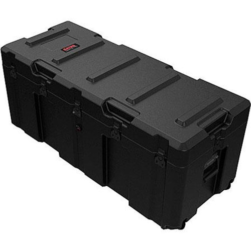 "Gator cases GXR-5517-1503 ATA Heavy Duty Roto-Molded Utility Case; 55"" x 17"" x 18"" Interior, main"