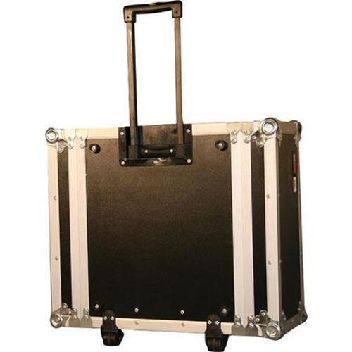 Gator Cases G-TOUR 4UW ATA Wood Flight Rack Case