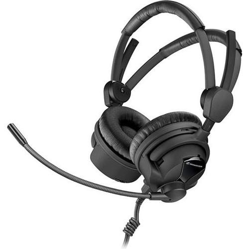Sennheiser HME26-II-100(4)-8 Professional boomset, 100 ohm