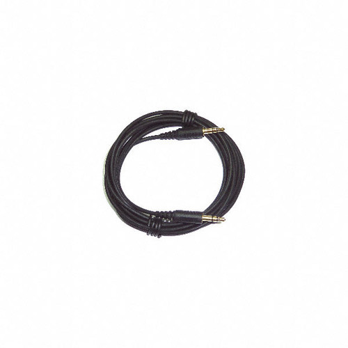 Sennheiser 534486 Spare Part: RS160, RS170, RS 180. Replacement Audio cable for wireless system, main