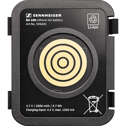 Sennheiser BA 100 Battery for TC-W sattelite, main