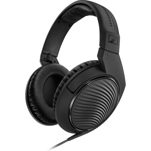 Sennheiser HD 200 PRO HD 200 Pro Monitoring Headphones