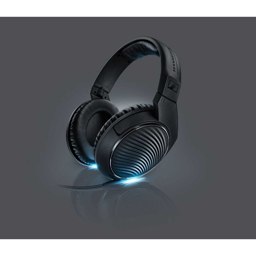Sennheiser HD 200 PRO HD 200 Pro Monitoring Headphones