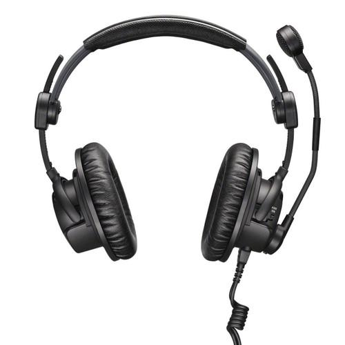 Sennheiser HMDC 27 Broadcast Headset, NoiseGard