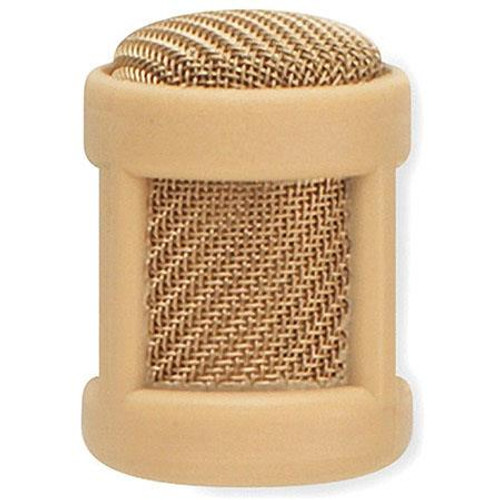 Sennheiser MZC1-2 (Beige) Large frequency response cap for MKE1, beige