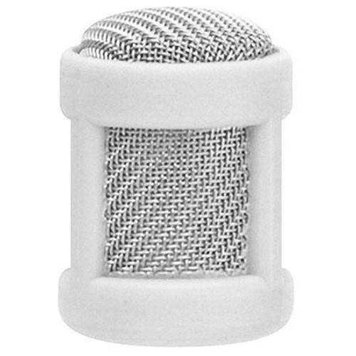 Sennheiser MZC1-2 (White) Large frequency response cap for MKE1, white