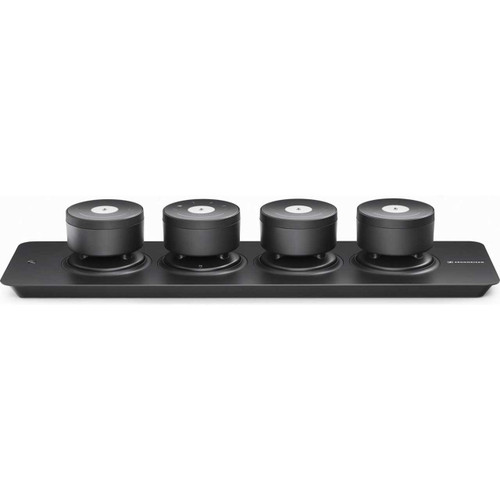 Sennheiser TC-W Set Tray US Wireless Conference Tray Set US