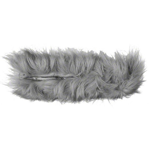 Sennheiser MZH60-1 Long hair wind muff for use with MZW60-1 blimp windscreen (14 oz)