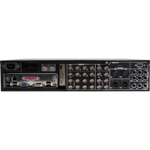 NewTek 3P400090-0101 3Play 425