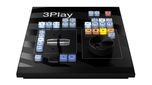 NewTek FG-000813-R001 3Play 425 Control Surface