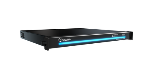 NewTek FG-001519-R001 MediaDS Media Distribution System