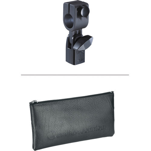 Audio-Technica Large-diaphragm side-address cardioid condenser instrument microphone
