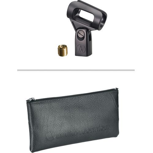 Audio-Technica Cardioid condenser handheld microphone