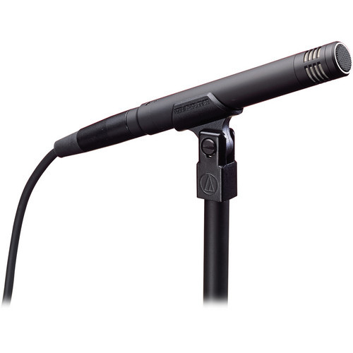 Audio-Technica AT4041 End-address cardioid condenser microphone