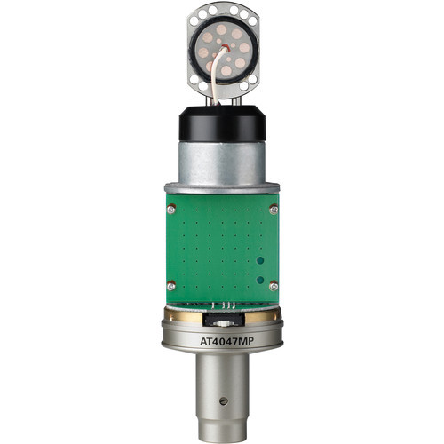 Audio-Technica AT4047MP Side-address multi-pattern condenser microphone