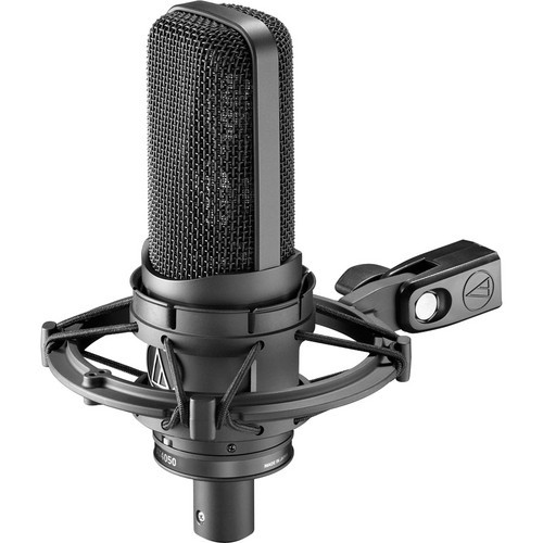 Audio-Technica AT4050 Side-address multi-pattern condenser microphone