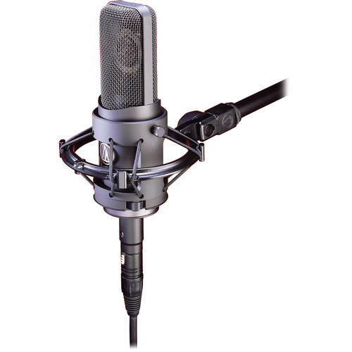 Audio-Technica AT4060A Condenser tube microphone with cardioid polar pattern