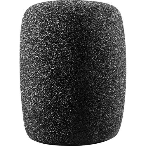 Audio-Technica AT8101 Large cylindrical foam windscreen