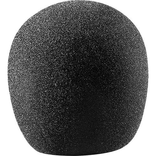 Audio-Technica AT8114 Ball-shaped foam windscreen
