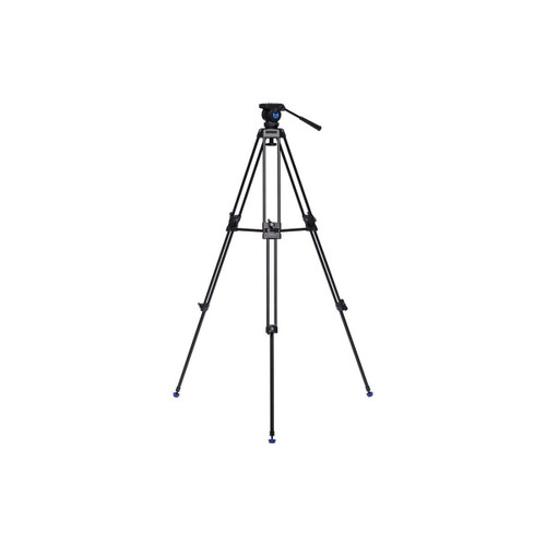 Benro KH25N Video Tripod Kit 61""